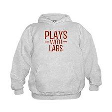 PLAYS Labs Hoodie