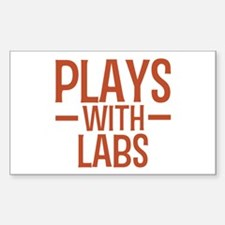 PLAYS Labs Decal