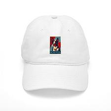 BOSTON perky Baseball Cap