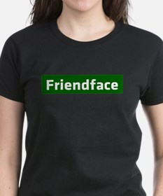 IT Crowd - Friendface Tee