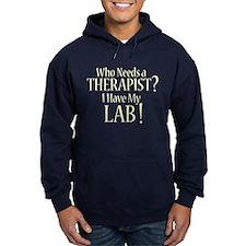 THERAPIST Lab Hoodie