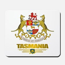 """Tasmania COA"" Mousepad"