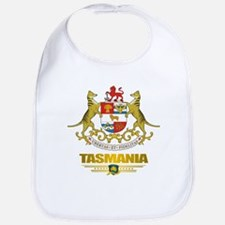 """""""Tasmania COA"""" Bib"""