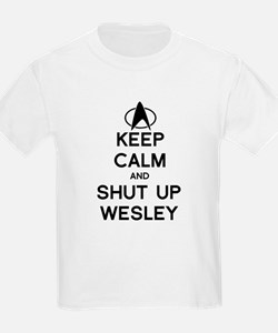 Cute Wesley crushers T-Shirt