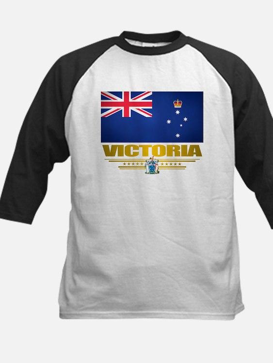 """""""Victoria Flag"""" Tee"""