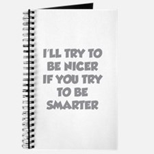 Be Smarter Journal