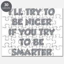 Be Smarter Puzzle