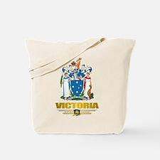 """Victoria COA"" Tote Bag"