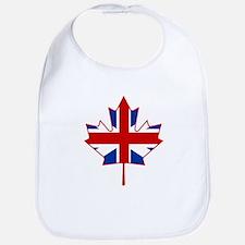 UK Maple Bib