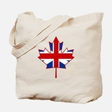 UK Maple Tote Bag