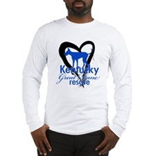 KGD Logo Long Sleeve T-Shirt