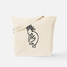 Kokopelli - Tote Bag