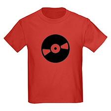 Vinyl T