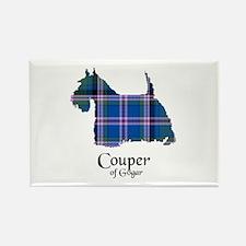 Terrier - Couper of Gogar Rectangle Magnet