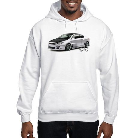 TC Hooded Sweatshirt