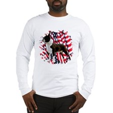 Boston 4 Long Sleeve T-Shirt