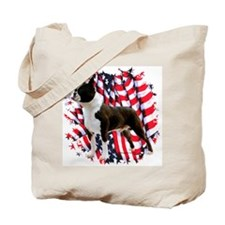 Boston 4 Tote Bag