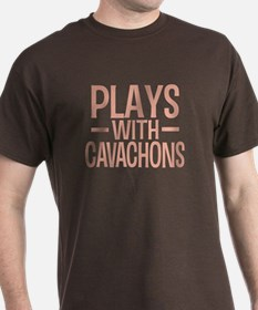 PLAYS Cavachons T-Shirt
