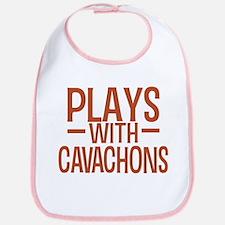 PLAYS Cavachons Bib