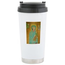 Our Lady of Perpetual Help Travel Mug