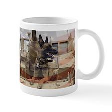 Military Mal Mug