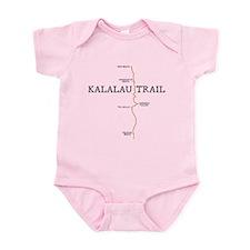 Kalalau Trail Infant Bodysuit