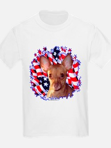 Chi 2 Kids T-Shirt