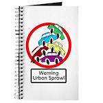 The Urban Sprawl Journal