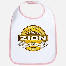 Zion Goldenrod Bib