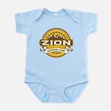 Zion Goldenrod Infant Bodysuit