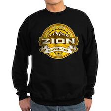 Zion Goldenrod Sweatshirt