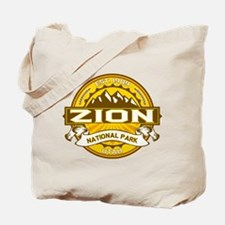 Zion Goldenrod Tote Bag