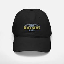 Katmai National Park Alaska Baseball Hat