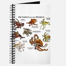 Octopus of the World Journal