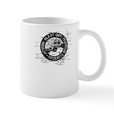 Aycliffe Classic Mug