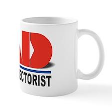MD - Metal Detectorist Mug