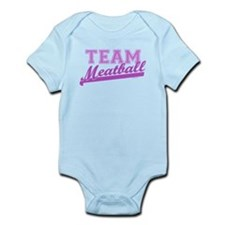 Team Meatball Infant Bodysuit