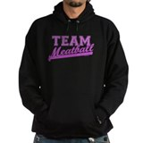 Meatball Dark Hoodies