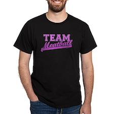 Team Meatball T-Shirt