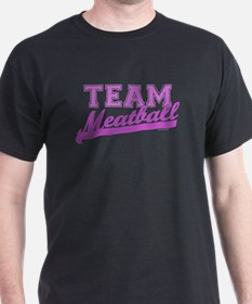 Team Meatball T-Shirt