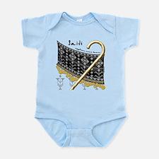 Saidi Infant Bodysuit