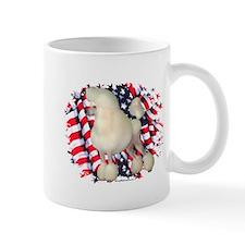 Poodle 3 Mug