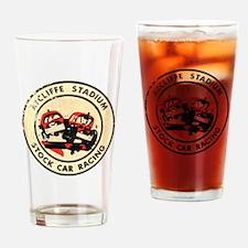 Aycliffe Retro Drinking Glass