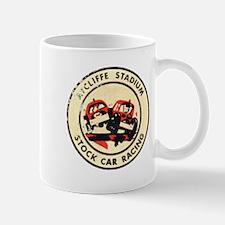 Aycliffe Retro Mug