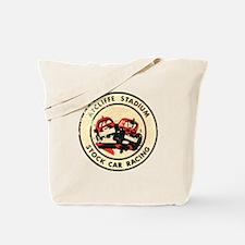 Aycliffe Retro Tote Bag