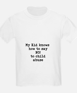 Cool Sexual abuse T-Shirt