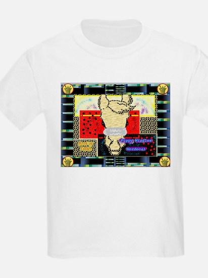 T-Shirt Figgy Wiggles Mordecai