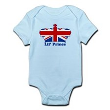 Royal Family Onesie