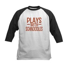 PLAYS Schnoodles Tee