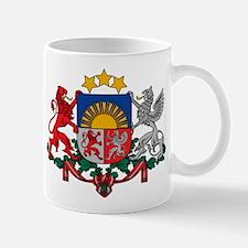 Cute Riga Mug